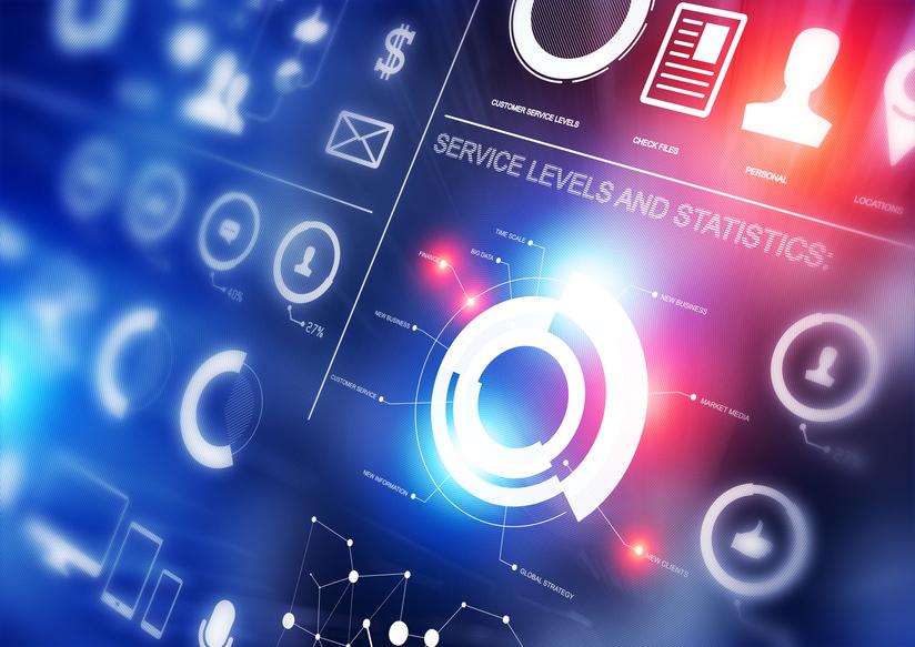 Tech Business Background